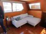 48 ft. Jefferson Yachts 48 Rivanna Sundeck MY Flybridge Boat Rental Washington DC Image 12
