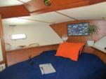 48 ft. Jefferson Yachts 48 Rivanna Sundeck MY Flybridge Boat Rental Washington DC Image 10