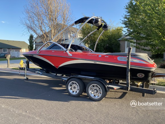 Rent a Centurion by Fineline ski and wakeboard in Clinton, UT near me