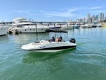 20 ft. 2017 TAHOE 1950 Deck Boat Boat Rental Miami Image 4