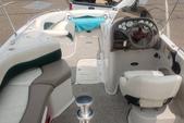 22 ft. Tahoe by Tracker Marine 222 IO Deck Boat Boat Rental Phoenix Image 4