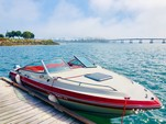 21 ft. Sea Ray Boats 21 Seville Cuddy Cruiser Boat Rental San Diego Image 3