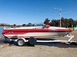 21 ft. Sea Ray Boats 21 Seville Cuddy Cruiser Boat Rental San Diego Image 20
