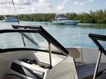 20 ft. Bayliner VR5 BR  Bow Rider Boat Rental Miami Image 9