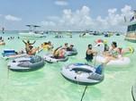 26 ft. Beachcat Boats 26 Family Cat Catamaran Boat Rental The Keys Image 7