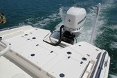 24 ft. Boston Whaler 240 Dauntless w/300XL L6 DTS Verado  Center Console Boat Rental Daytona Beach  Image 11