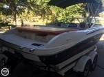 21 ft. Sea Ray Boats 205 Sport BR  Bow Rider Boat Rental N Texas Gulf Coast Image 5