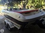 21 ft. Sea Ray Boats 205 Sport BR  Bow Rider Boat Rental N Texas Gulf Coast Image 6