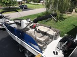 26 ft. Bayliner Element XR7 Verado  Deck Boat Boat Rental Rest of Northwest Image 8