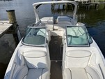 29 ft. Rinker Boats 276 Captiva Bowrider Bow Rider Boat Rental Washington DC Image 3