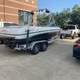 23 ft. MasterCraft Boats MariStar 230 VRS Bow Rider Boat Rental N Texas Gulf Coast Image 7