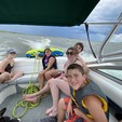 23 ft. MasterCraft Boats MariStar 230 VRS Bow Rider Boat Rental N Texas Gulf Coast Image 8