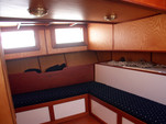 90 ft. Other Custom Schooner Schooner Boat Rental San Francisco Image 10