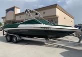 23 ft. MasterCraft Boats MariStar 230 VRS Bow Rider Boat Rental N Texas Gulf Coast Image 11