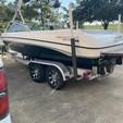 23 ft. MasterCraft Boats MariStar 230 VRS Bow Rider Boat Rental N Texas Gulf Coast Image 12