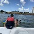 23 ft. MasterCraft Boats MariStar 230 VRS Bow Rider Boat Rental N Texas Gulf Coast Image 13