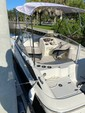 21 ft. Southwind by Bennington 212SD Deck Boat Boat Rental Tampa Image 3