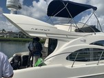 42 ft. Azimut Other Flybridge Boat Rental West Palm Beach  Image 28