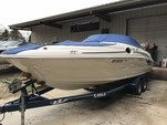 26 ft. Sea Ray Boats 240 Sundeck Bow Rider Boat Rental Charlotte Image 4