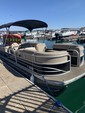 22 ft. Sun Tracker by Tracker Marine Party Barge 22 XP3 w/150ELPT 4-S Pontoon Boat Rental Las Vegas-Lake Havasu Image 3