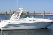 32 ft. Sea Ray Boats 310 Sundancer Cruiser Boat Rental New York Image 17