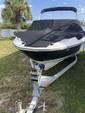 23 ft. Bayliner 215BR Bow Rider Boat Rental Tampa Image 5