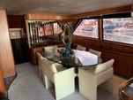 74 ft. Striker Yachts 70' Sportfisherman Offshore Sport Fishing Boat Rental Hawaii Image 3