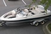 21 ft. Regal Boats 2100 LSR Bow Rider Boat Rental Charlotte Image 12