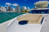 29 ft. 63' Sunseeker Flybridge Boat Rental Miami Image 3