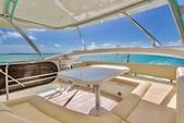 29 ft. 63' Sunseeker Flybridge Boat Rental Miami Image 6