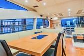 29 ft. 63' Sunseeker Flybridge Boat Rental Miami Image 7