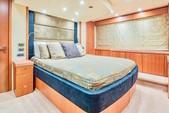 29 ft. 63' Sunseeker Flybridge Boat Rental Miami Image 11