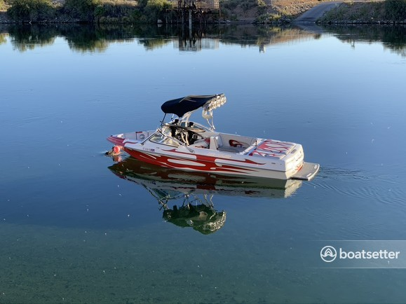 Rent a MB Sports ski and wakeboard in Mohave Valley, AZ near me