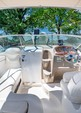 26 ft. Maxum 2500 SCR Cruiser Boat Rental Washington DC Image 3