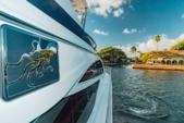 65 ft. Sea Ray Boats L650 Flybridge Boat Rental Miami Image 6