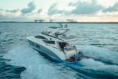 65 ft. Sea Ray Boats L650 Flybridge Boat Rental Miami Image 12