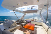 68 ft. Azimut 66 Flybridge Flybridge Boat Rental Fort Myers Image 3