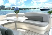 45 ft. Sea Ray Boats 44 Sundancer Cruiser Boat Rental Miami Image 6