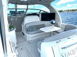45 ft. Sea Ray Boats 44 Sundancer Cruiser Boat Rental Miami Image 13