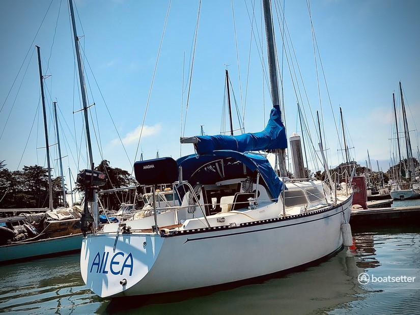 Rent a Ranger Boats (WA) cruiser in Berkeley, CA near me