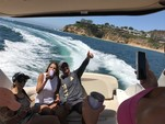28 ft. Chaparral Boats 276 ssi Cruiser Boat Rental Los Angeles Image 20