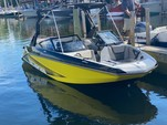 19 ft. Scarab 195 Bow Rider Boat Rental Boston Image 6