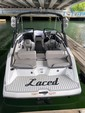 19 ft. Scarab 195 Bow Rider Boat Rental Boston Image 4