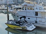 19 ft. Scarab 195 Bow Rider Boat Rental Boston Image 5