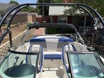 20 ft. Sea Ray Boats 185 Sport BR  Bow Rider Boat Rental Los Angeles Image 3
