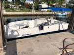 25 ft. Cobia Boats 256 Sport Deck Deck Boat Boat Rental The Keys Image 6