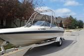 21 ft. Bayliner 2050 LX Capri BR  Bow Rider Boat Rental Austin Image 8