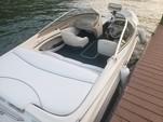 21 ft. Bayliner 2050 LX Capri BR  Bow Rider Boat Rental Austin Image 7