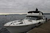 36 ft. Trojan Yachts F36 Sport Cruiser Offshore Sport Fishing Boat Rental Seattle-Puget Sound Image 22