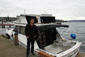 36 ft. Trojan Yachts F36 Sport Cruiser Offshore Sport Fishing Boat Rental Seattle-Puget Sound Image 4